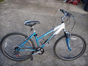 "Schwinn Ranger 2.6 FS, Like New, bike with 26"" tires, 17"" frame - $100 FIRM for Sale in Wesley Chapel, FL"