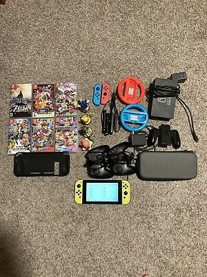 Nintendo switch for Sale in Miami Beach, FL