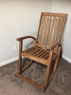 Rolling chair for Sale in Fresno, CA