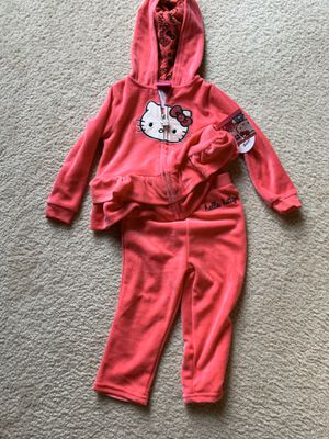 Toddler girl outfit for Sale in Yorkville, IL