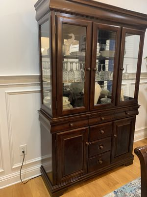China cabinet for Sale in Tucker, GA