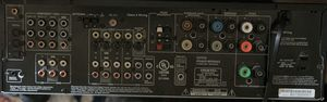 Onkyo HT R530 7.1 Channel Audio Receiver for Sale in Gilbert, AZ