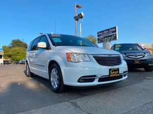 2013 Chrysler Town & Country for Sale in Sacramento, CA