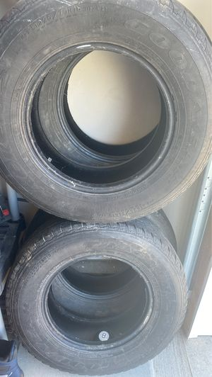 Free tires for Sale in Kansas City, MO