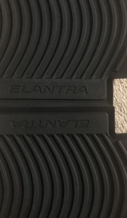 Original Leather Mats For Sedan for Sale in Redmond,  WA