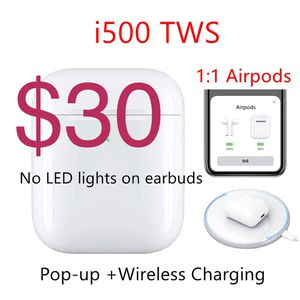 I500 tws generation 2. Súper copy exactly like AirPods for Sale in El Monte, CA