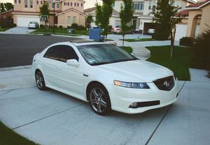 Runs very nice 2OO7 Acura TL Well Maintained for Sale in Anaheim, CA