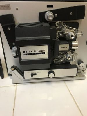 Bell & Howell Projector for Sale in Santa Maria, CA