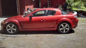 2004 Mazda rx8.. for Sale in Hiram, GA