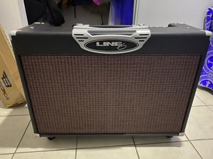 Line 6 Vetta 2x12 Combo Modeling Guitar Amp for Sale in Los Angeles, CA