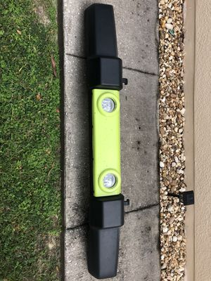 2018 Jeep Wrangler parts, Able to be painted for Sale in Land O Lakes, FL