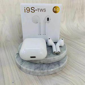 Brand New Bluetooth Earbuds TWS i9S Wireless Headphones for Sale in Pompano Beach, FL