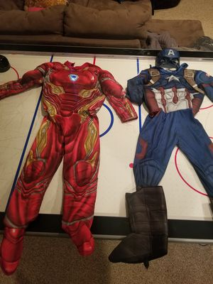 Avengers for Sale in West Chicago, IL