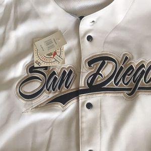 San Diego Major League Baseball Jersey for Sale in San Diego, CA