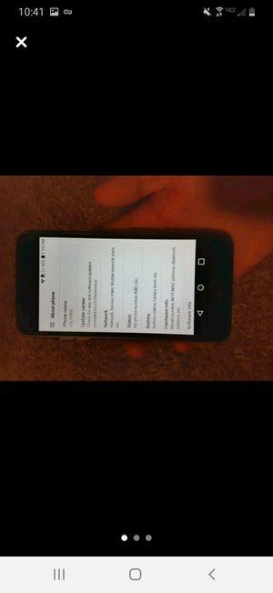 Lg phone for Sale in East Wenatchee, WA