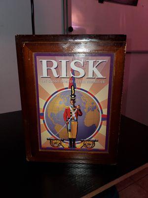 Risk for Sale in Orlando, FL