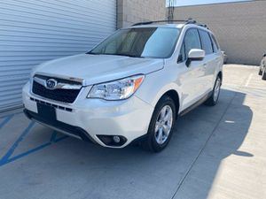 2015 Subaru Forester for Sale in Bloomington, CA