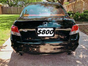 $8OO I'm selling 2OO9 Honda Accord Sedan V6!! for Sale in Billings, MT
