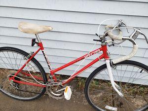 Vintage Road Bike for Sale in Detroit, MI
