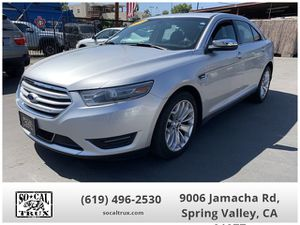 2014 Ford Taurus for Sale in Spring Valley, CA