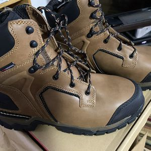 Red wing Work Boots Water Proof Size 10.5 Brand New !!! for Sale in Harvard, IL
