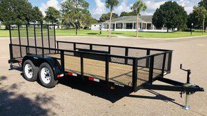 7x16 Tandem Trailer for Sale in Windermere, FL