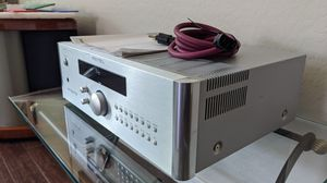 Rotel RSP-1570 Surround Sound Processor Pre-Amplifier -SILVER (Rare) for Sale in Goodyear, AZ