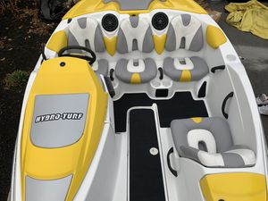 Sea Doo sportster 215hp for Sale in Dartmouth, MA