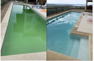 Weekly pool maintenance for Sale in San Antonio, TX