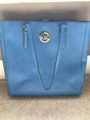 Michael Kors tote bag (Real) for Sale in Leesburg, VA