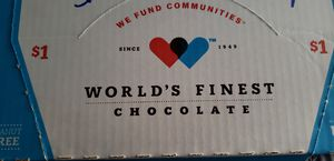 WORLD'S FINEST CHOCOLATE for Sale in Bellflower, CA