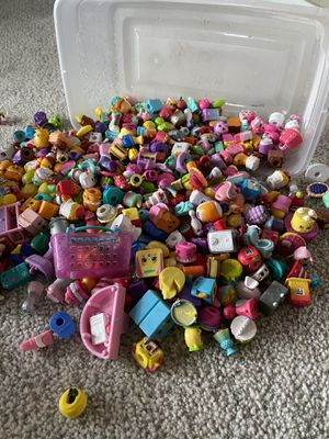 Shopkins!! Lots of them for Sale in Chesapeake, VA