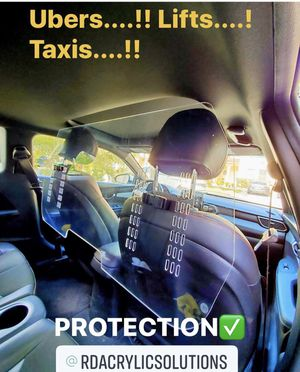 Protection for Uber /Lyft for Sale in Southwest Ranches, FL