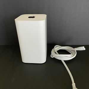 Apple Airport Extreme Router 6th Generation for Sale in Corona, CA