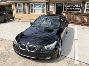 2010 BMW 5 Series for Sale in Loganville, GA