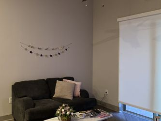 Dark Grey Couch for Sale in Plano,  TX