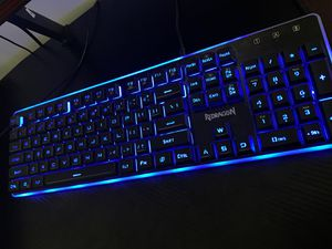 Redragon gaming keyboard for Sale in Allentown, PA