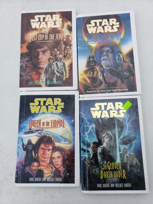 Star Wars Book Lot for Sale in Lemon Grove, CA