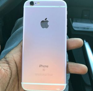 Brand new unlocked iPhone 6s for Sale in Severn, MD