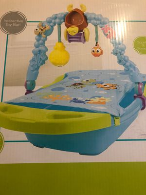 Disney Finding Nemo Tub for Sale in Alexandria, VA