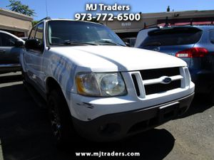 2003 Ford Explorer Sport Trac for Sale in Garfield, NJ