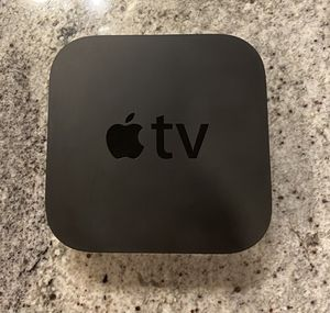 Apple TV 4th generation for Sale in Chandler, AZ