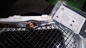 2005-2010 chrysler 300 Chrome Billet grille. OE. for Sale in Columbus, OH