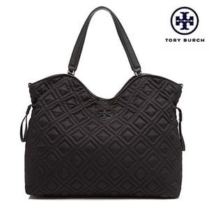 Tory Burch Mother Bag quilted for Sale in Jacksonville, FL