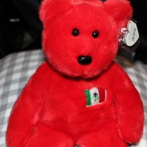 Ty Beanie Baby Osito Collectible for Sale in Victorville, CA