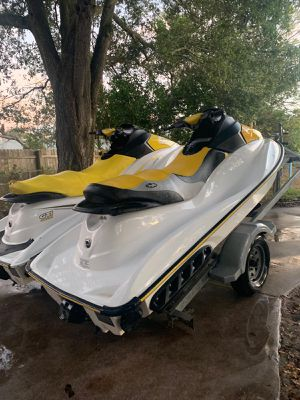 2006 seadoo gti water ready!! for Sale in Haines City, FL