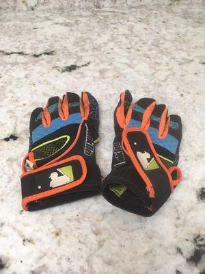 Youth baseball gloves for Sale in Glendale, AZ