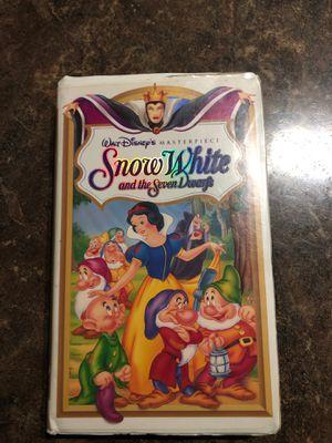 Disney original VHS for Sale in Santa Ana, CA