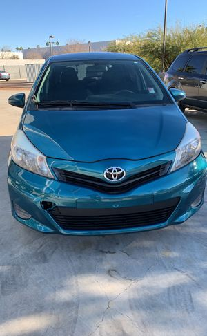 2012 Toyota Yaris for Sale in Chandler, AZ