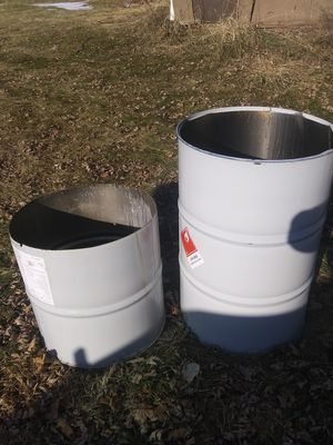 Burn barrels for Sale in Keota, IA